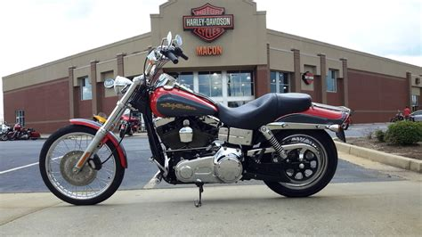 Harley Davidson Macon by Harley Motorcycles For Sale In Macon