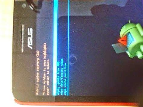 tutorial flash zenfone 6 cara flash asus zenfone 5 zonexsoftware