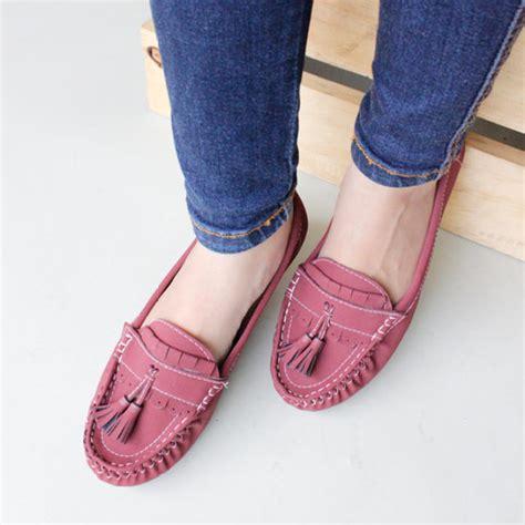 Sepatu Wanita Rp15 pluvia gratica sepatu flat shoes loafers wanita is09
