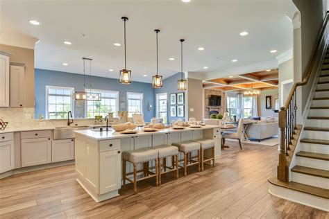 new homes by caruso homes new homes ideas magazine
