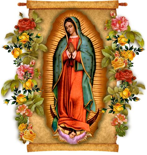 imagenes hd virgen de guadalupe holy card gallery