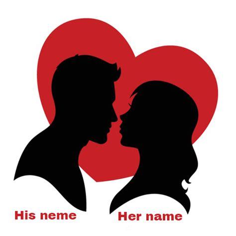 write   whatsapp dp love profile pic