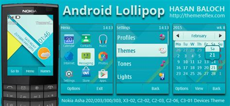 themes for nokia c2 06 touch and type android theme for nokia asha 303 300 x3 02 touch and