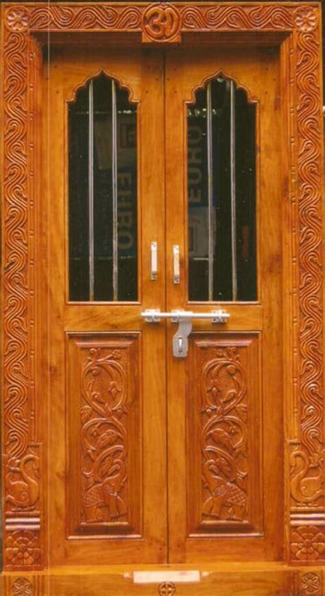 door design in india latest pooja room door designs 2013 wood design ideas