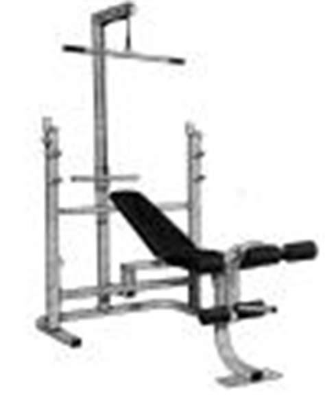 weider pro 875 weight bench weider pro pc3