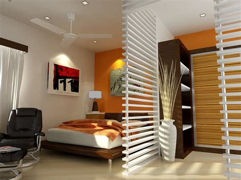 Interior Design For Small Rooms | 30 small bedroom interior designs created to enlargen your