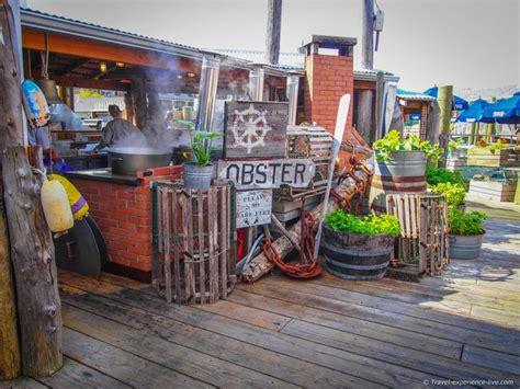 top restaurants in bar harbor maine seafood restaurant in bar harbor maine us of a