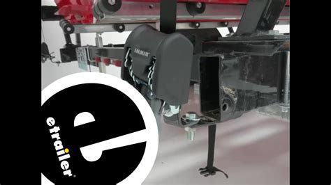 boat trailer tie downs review of the boatbuckle mini g2 transom tie down straps