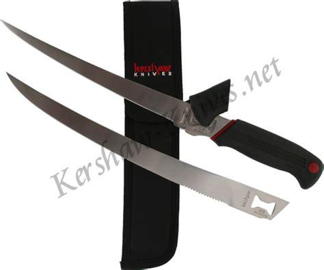 kershaw blade trader kershaw fishermans blade trader knife 1096fbtx
