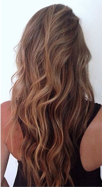 the best shoo for hair with highlight sunkissed brunette highlights hair color ideas hair