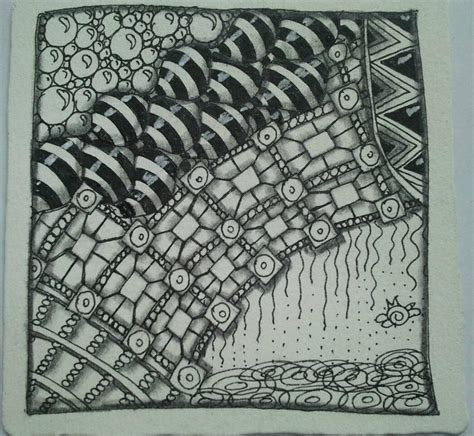 zentangle pattern squares 17 best images about zentangle squares rectangles on