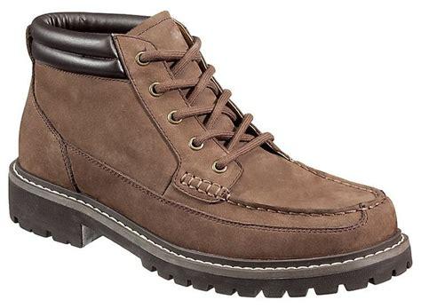 bass pro shop mens boots 174 hudson moc boots for brown bass pro shops