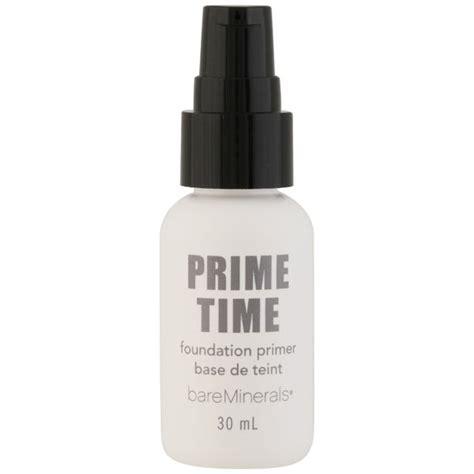 Foundation Merrezca Prime Time Original Foundation Primer bare escentuals prime time foundation primer 30ml free delivery