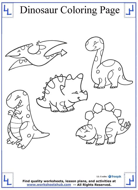 dinosaur math coloring pages search results for free printable counting money