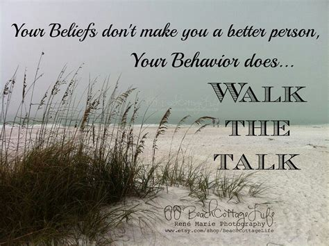 Talk The Talk by Walk The Talk Quotes Quotesgram