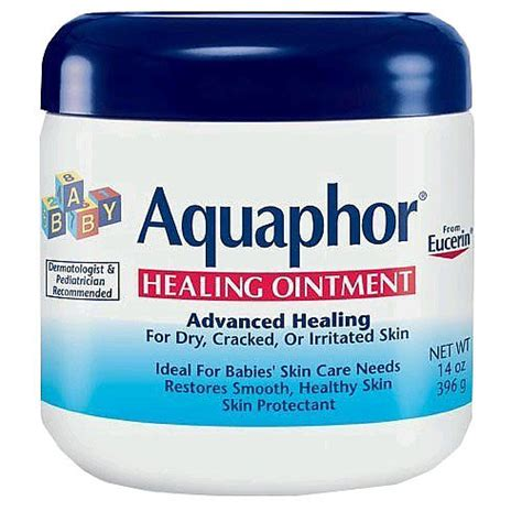 benefits and side effects of aquaphor for tattoos