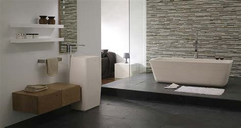 How To Put Tiles In The Bathroom by Porcelanosa County Kitchens