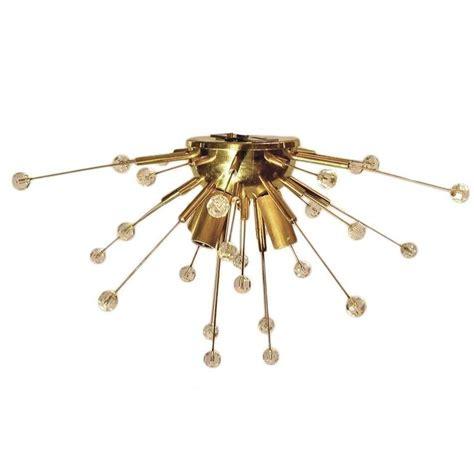 flush mount sputnik light set of 11 flush mounted sputnik light fixtures for sale at