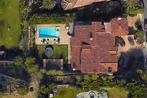 big sean house slash sells mansion above beverly hills to rapper big sean