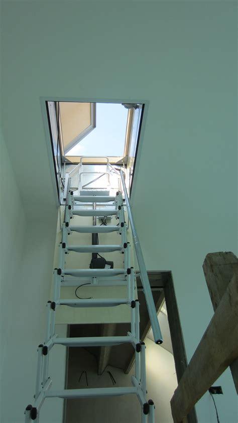 scala retrattile per soffitta scale per soffitta scomparsa