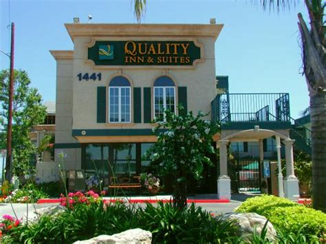 quality inns and suites quality inn suites anaheim resort 89 1 0 9