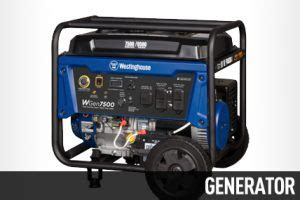westinghouse generator review 2018
