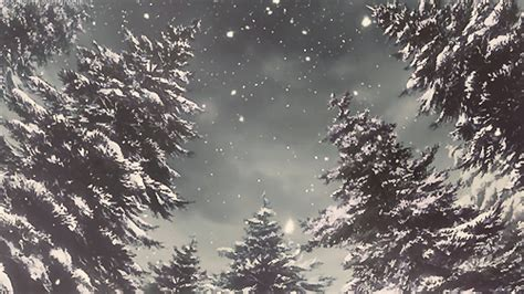 gif wallpaper winter snow winter gif find share on giphy