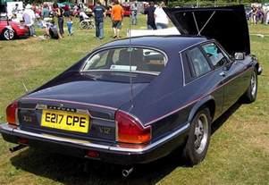Jaguar V 12 Jaguar Xjs 1975 1996