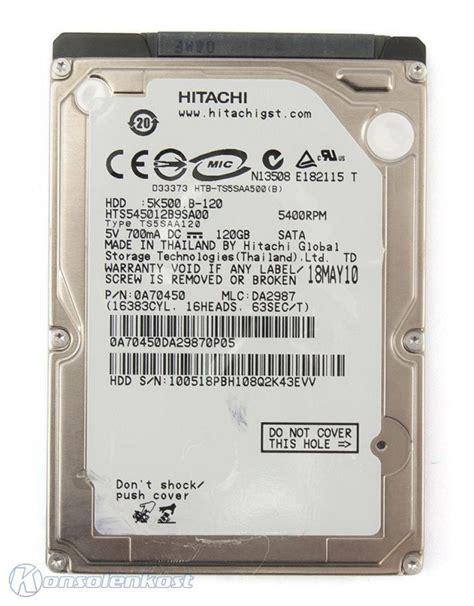 Ps3 Hdd 120gb ps3 festplatte hdd drive 120 gb kaufen 1026156 konsolenkost