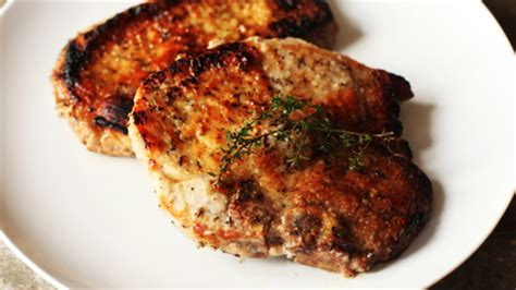 how to cook pork chops kitchen explorers pbs food