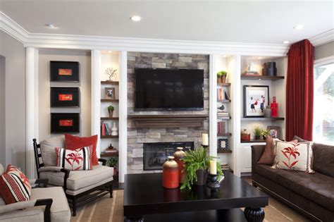 family room entertainment center traditional family room san diego  robeson design