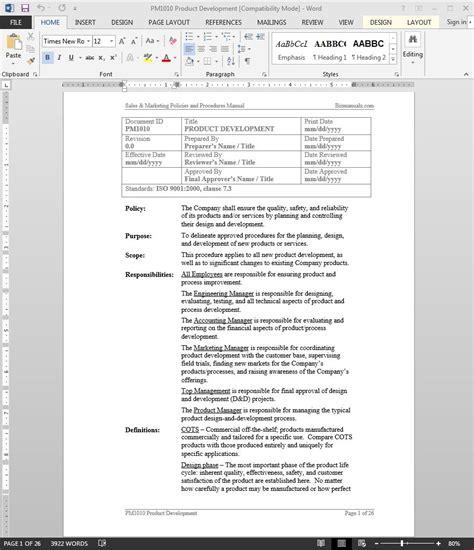 testing procedures template testing procedures template iranport pw