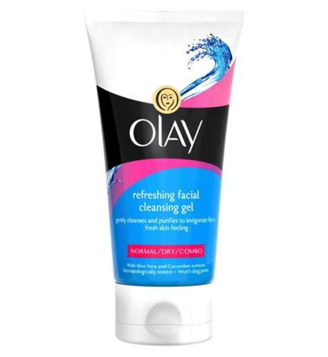 Olay Gentle Foaming Wash olay gentle cleansers refreshing wash bubblebox