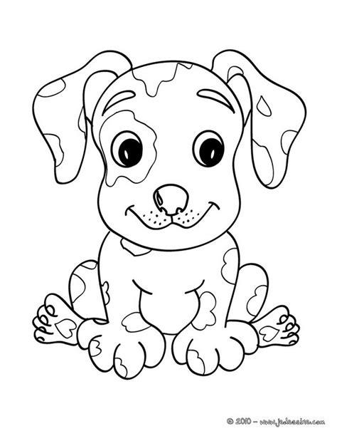Coloriages Chiot Kawaii Fr Hellokids Com Coloriage Animaux A Imprimer Coloriage De Hamster Mignon L