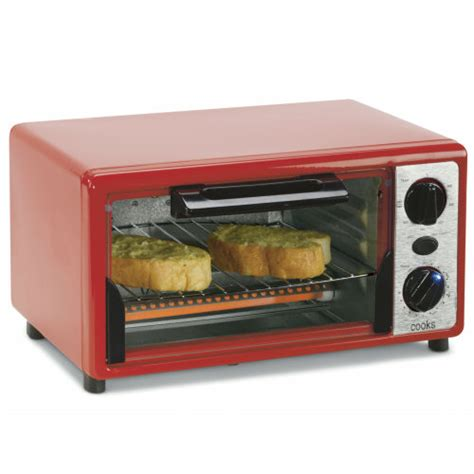 Cooks Toaster Oven cooks toaster oven 9 99 84 shopping in your pjs