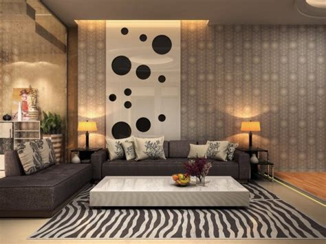 21 modern living room decorating ideas incorporating zebra 21 relaxing living rooms with gorgeous modern sofas