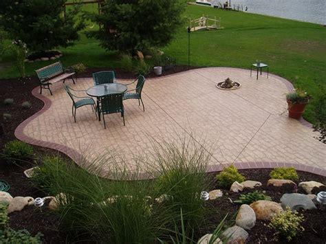 Free Backyard Design by 20 Backyard Patio Designs Decorating Ideas Design Trends Premium Psd Vector Downloads