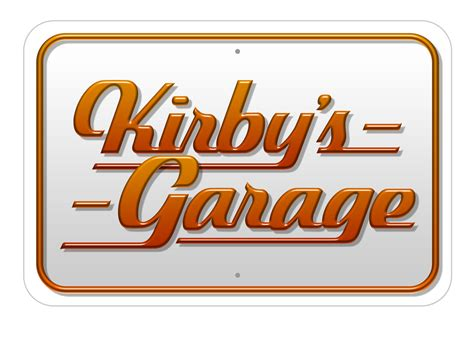 Garage Font by Journal Of Sign Designs And Proofs 187 Search Results 187 Fonts