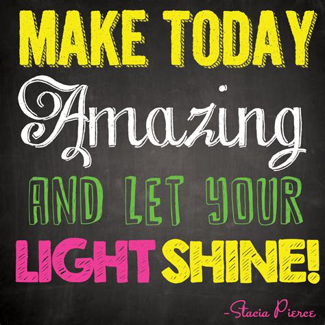 let your light shine quotes quotesgram
