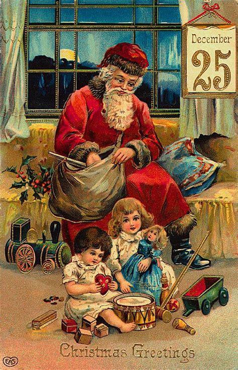 imagenes de navidad victorianas mejores 1132 im 225 genes de postales victorianas en pinterest