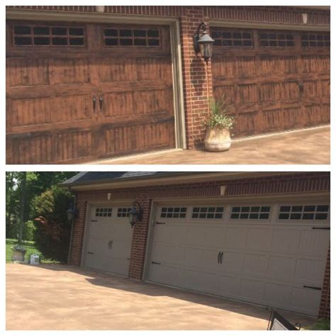 Garage Door Stain Gel Stained Garage Doors Garage Doors Painted Garage Doors Garage And Garage Doors