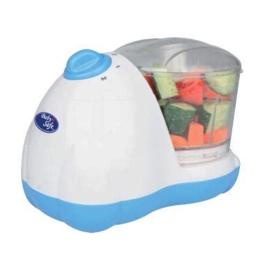 Blender Baby Safe jual baby safe food processor blender makanan bayi lb609
