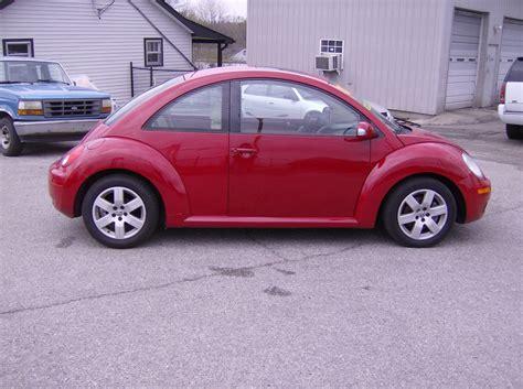 used volkswagen beetle 2007 vw beetle used cars in nashville pre owned