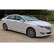 TEST DRIVE 2013 Lincoln MKZ Hybrid