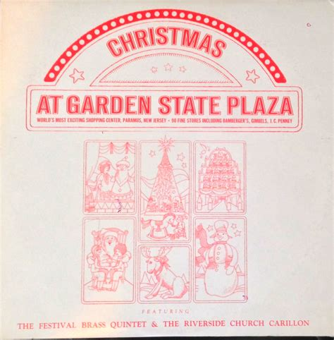 Garden State Plaza Embroidery Not On Cd December 2016