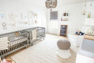 decoracion habitacion bebes mellizos habitaciones bebes gemelos