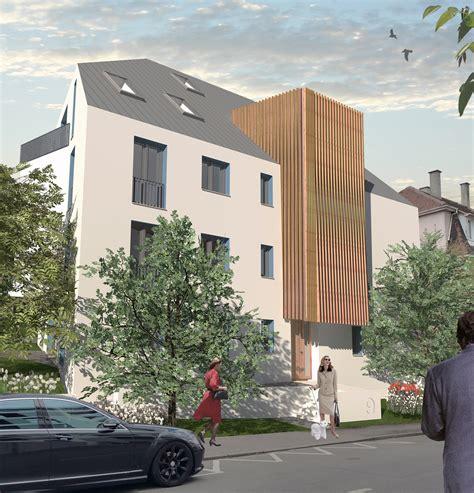 Haus 49 Stuttgart by Beauftragung Haus S Stuttgart Baumeister Architekten