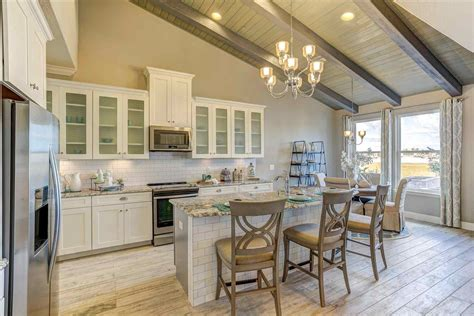 new kitchen lighting farmhouse style the turquoise home by ina battung on the house pinterest pin modern farmhouse