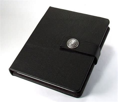 Leather Covers by Leather Gadgetsin