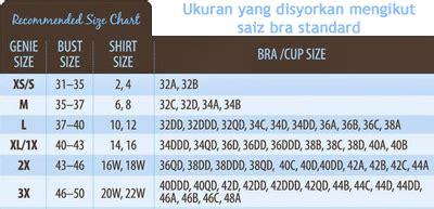 Genie Bra Sport Bra Pakaian Dalam Wanita Eceran 1 Pcs kedai baju fesyen pakaian wanita terkini dan evergreen